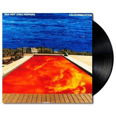 NEW - Red Hot Chili Peppers, Californication 2LP