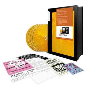 NEW - Pink Floyd, Dramatis/ation 2CD / DVD / Blu-ray