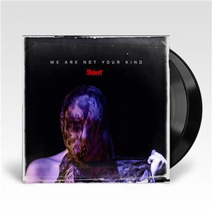 NEW - Slipknot, We are Not Your Kind 2LP
