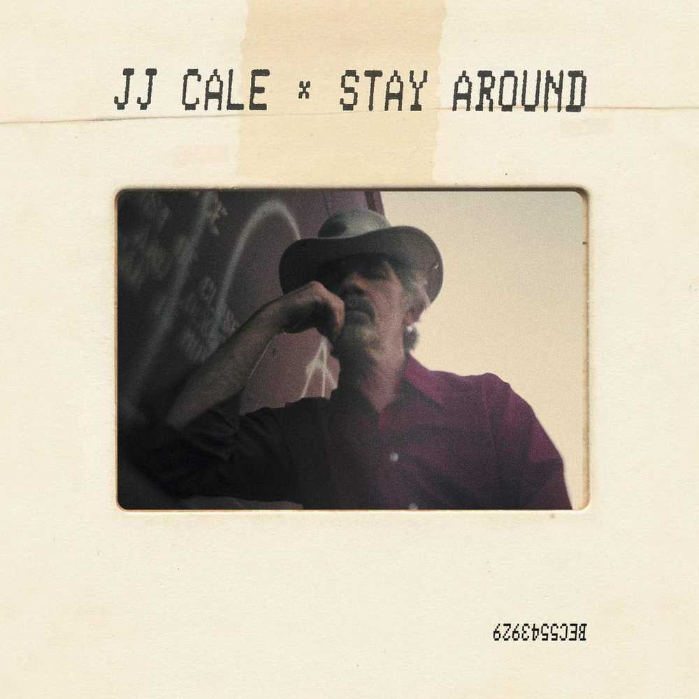 NEW - JJ Cale, Stay Around EP