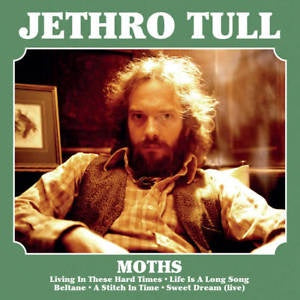 NEW - Jethro Tull, Moths RSD Ltd Ed