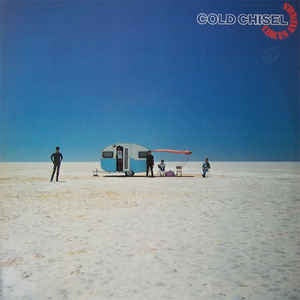 NEW - Cold Chisel, Circus Animals