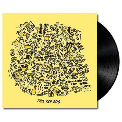 NEW - Mac Demarco, This Old Dog LP