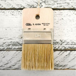 Gava - Square Brush