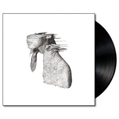 NEW - Coldplay, A Rush of Blood to the Head