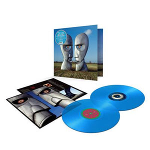 NEW - Pink Floyd, The Division Bell Ltd Edition Coloured Vinyl 2LP