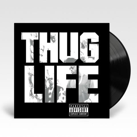 NEW - 2PAC and Thug Life, Thug Life : Volume 1 LP
