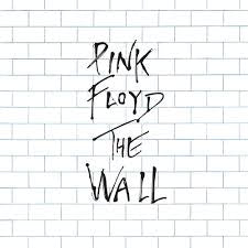 NEW - Pink Floyd, The Wall 2LP