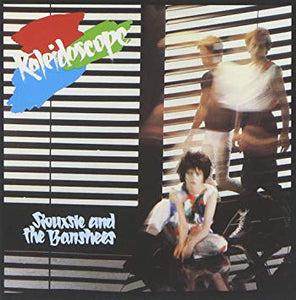 NEW (Euro) - Siouxsie & the Banshees, Kaleidoscope LP