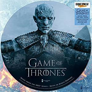 NEW - Soundtrack, Game of Thrones, Limited Ed