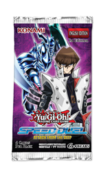 Yu-Gi-Oh! - Speed Duel: Attack from the Deep Booster Pack