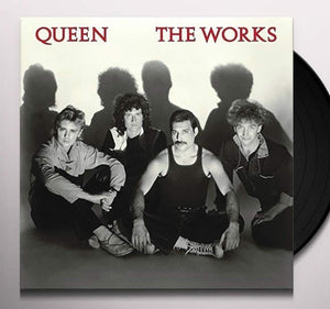 NEW - Queen, The Works LP