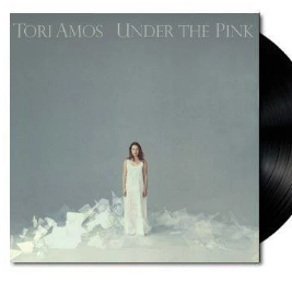NEW - Tori Amos, Under the Pink LP