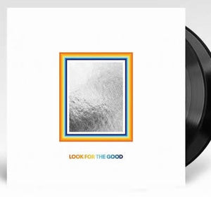 NEW - Jason Mraz, Look for the Good 2LP