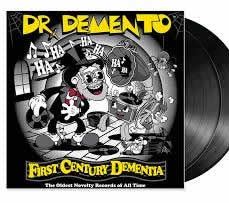 NEW - Various Artists, Dr. Demento: First Century Dementia 2LP
