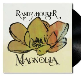 NEW - Randy Houser, Magnolia LP