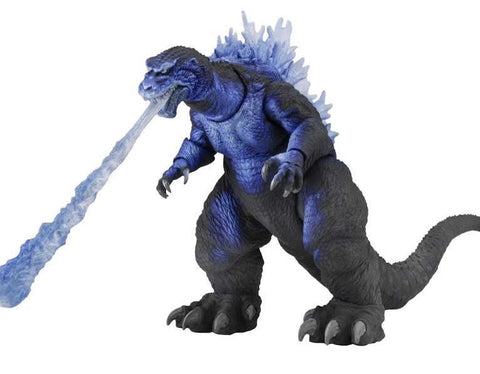 "Godzilla - 2001 Atomic Blast 12"" Head to Tail Figure"