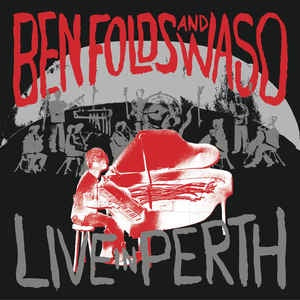 NEW - Ben Folds, Live in Perth with WA Symphony