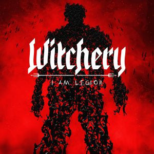 NEW - Witchery, I am Legion