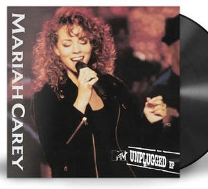 NEW - Mariah Carey, MTV Unplugged LP