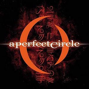 NEW (Euro) - Perfect Circle (A), Mer De Noms 2LP Limited Edition