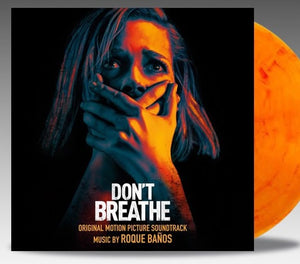 *NEW - Soundtrack, Don't Breath Orange 2LP