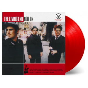 NEW - Living End (The), Roll On (Red Vinyl Limited Ed)