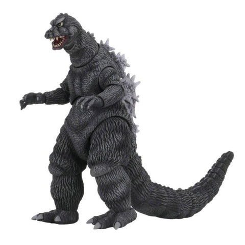 "Godzilla - 1964 12"" Head to Tail Figure"