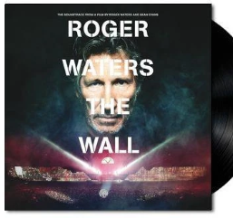*NEW - Roger Waters, The Wall 3LP