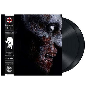 NEW - Soundtrack, Resident Evil Vinyl