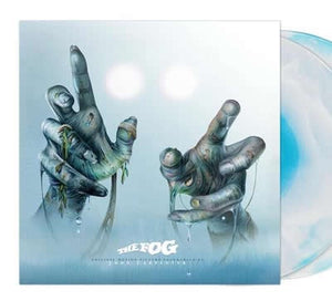NEW - Soundtrack, The Fog John Carpenter 2LP