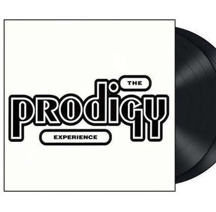 NEW - Prodigy (The), Experience 2LP