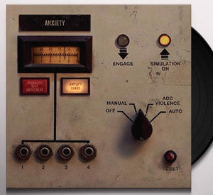 NEW - Nine Inch Nails, Add Violence 12in EP