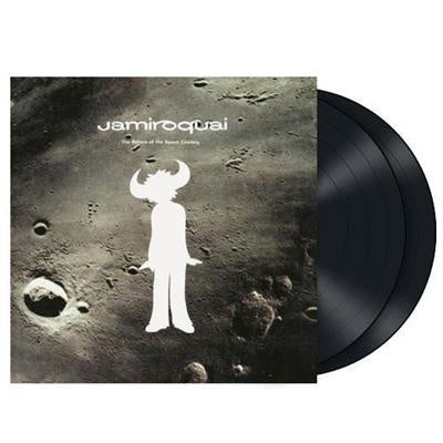 NEW - Jamiroquai, Return Of Space Cowboy 2LP