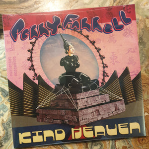 NEW - Perry Farrell, Kind Heaven LP