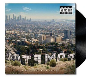 NEW - Soundtrack, Compton (Dr. Dre) 2LP