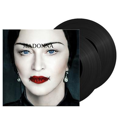 NEW - Madonna, Madame X - 2LP