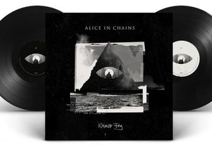 Alice In Chains, Rainier Fog 180gm Euro Press 2LP