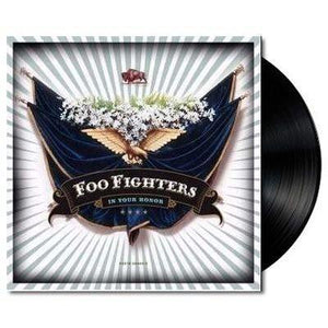 NEW - Foo Fighters, In Your Honor 2LP