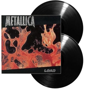 NEW - Metallica, Load 2LP