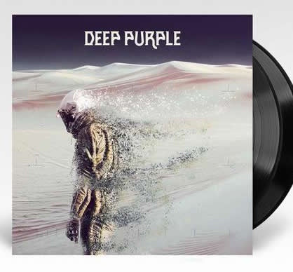 NEW - Deep Purple, Whoosh! 2LP DUE: 7th August 2020 (SMA)