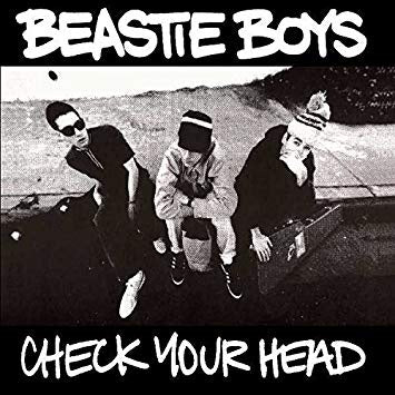 NEW (Euro) - Beastie Boys (The), Check Your Head