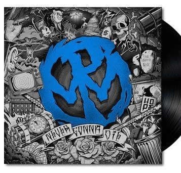 NEW - Pennywise, Never Gunna Die LP