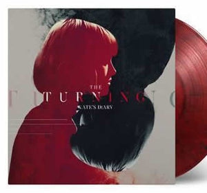 NEW - Soundtrack, The Turning: Kates Diary (Bowie/Love)2LP