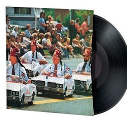 NEW - Dead Kennedys, Frankenchrist LP