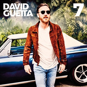 NEW - David Guetta, 7 (2LP)