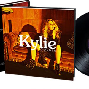 NEW - Kylie, Golden - Super Deluxe Box Set