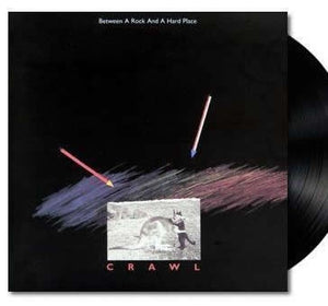 NEW - Australian Crawl, Between A Rock And A Hard Place LP