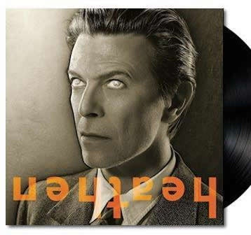 NEW - David Bowie, Heathen LP