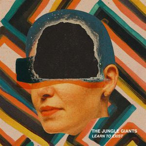 NEW - Jungle Giants (The), Learn to Exist LP